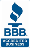 BBB A+ Certified