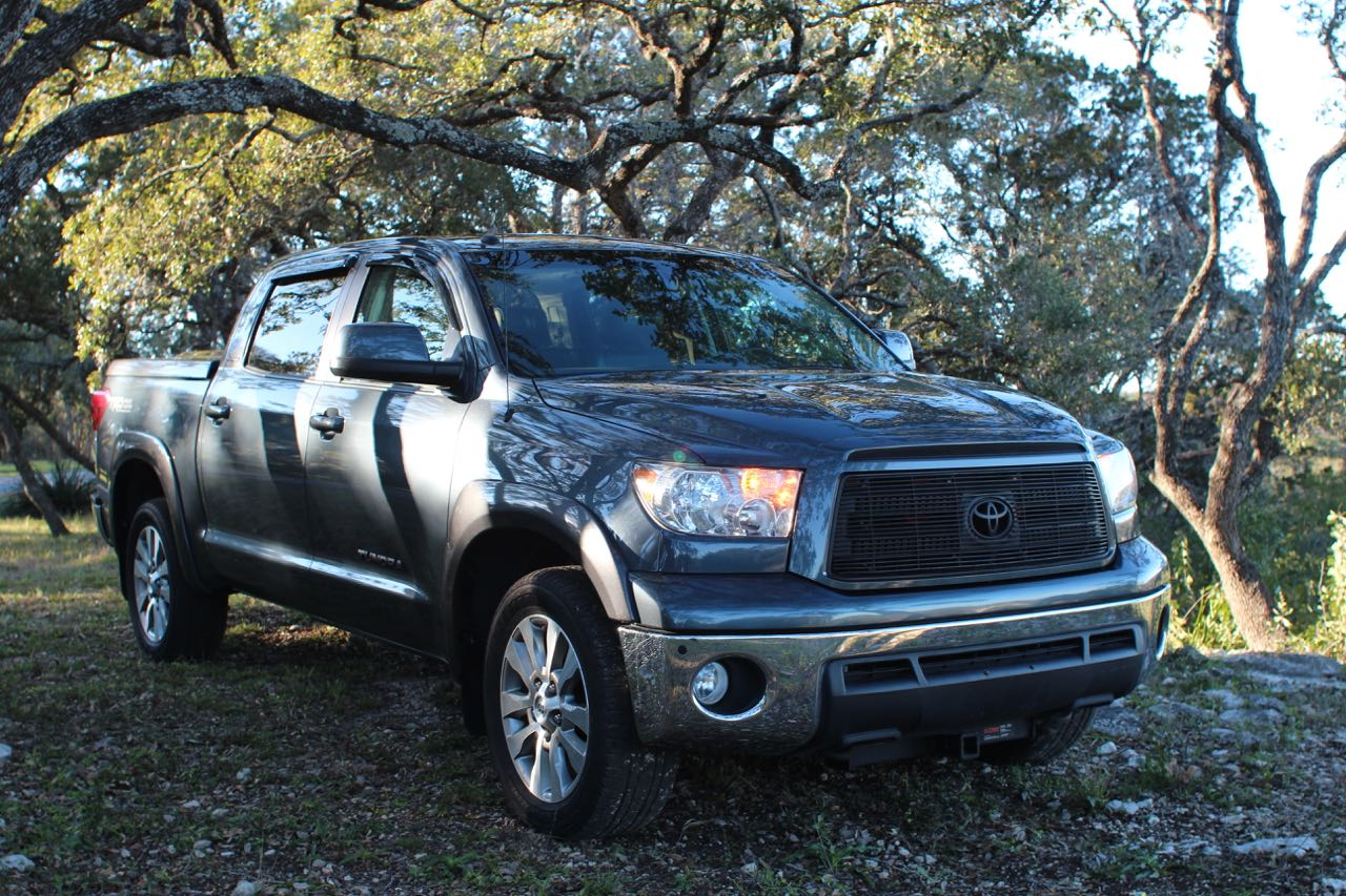 2015 Toyota Tundra For Sale >> 2010 TUNDRA v8 TWIN TURBO DIESEL | Diesel Toys® |TOYOTA